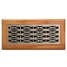 Oak Trellis Accord Ventilation Products Trellis Design Oak Frame Register