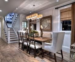 Beach Dining Room Sets by Beach House Tour Corona Del Mar Village Beach House