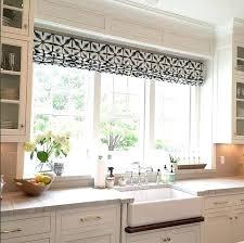 kitchen shades ideas kitchen window treatment ideas image of kitchen window treatments