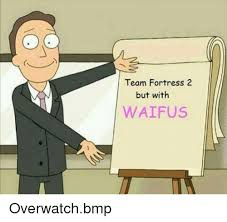 But Meme - overwatch memes tv tropes