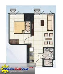 30 sq m blue residences quezon city metro manila philippine realty group