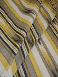 pattern ikat stripe home decor fabric color greystone