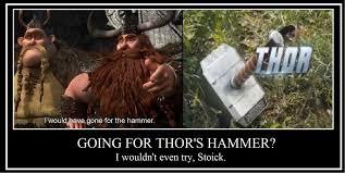 thor s hammer by biggerontheinside10 on deviantart