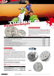 Katalog SIP Klassik Vespa Teil 2 by SIP Scootershop GmbH issuu