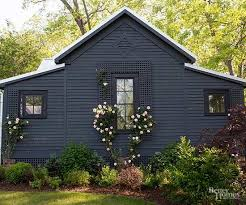painted houses things we love painted wood houses design chic design chic