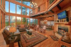 great smoky mountain vacation cabin rentals retreats