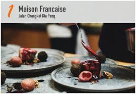 cuisine in kl 5 best dining restaurants in kl