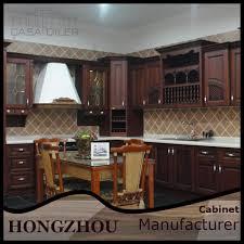 india mahogany wood china kitchen cabinets buy wood kitchen