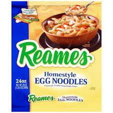 thanksgiving egg noodles reames homestyle egg noodles 24 oz bag walmart com