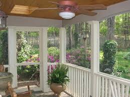 sun porches ideas beautiful screened porch ideas small screened