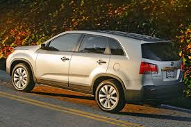 2013 kia sorento warning reviews top 10 problems you must know