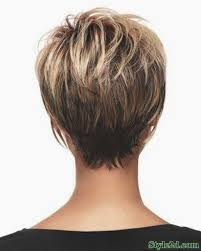 hair styles for back of 25 hottest short hairstyles right now trendy short haircuts for