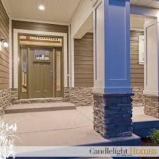 Exterior Doors Utah Www Candlelighthomes Utah Homebuilder Home Exterior Front
