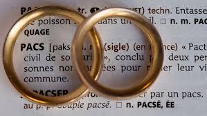 mariage pacs le mariage plus protecteur que le pacs