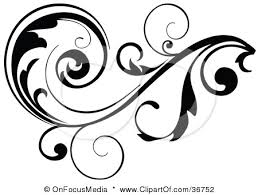 rose vine tattoo designs clipart free clipart