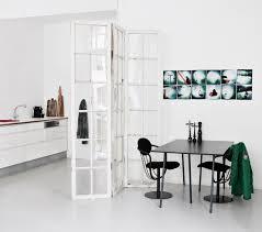 separation chambre salon modern paravent salon haus design