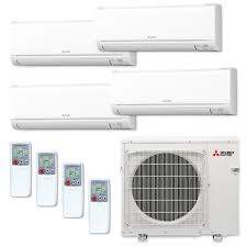 ductless mini split compare products of mitsubishi ductless mini split