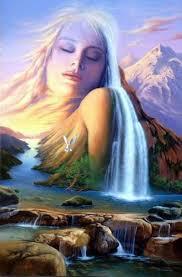 Sagrada Mãe Natureza