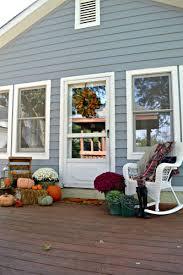 house back porch 15 super simple back porch ideas