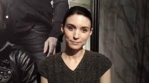 Lisbeth Salander From The With Rooney Mara Takes On Lisbeth Salander