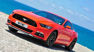cost of ford mustang here s how much the ford mustang will cost in germany autoblog