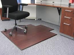 Bamboo Floor Protector Office Chair Floor Protectors U2013 Cryomats Org