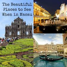 the beautiful places to see when in macau fancy temple blog