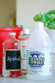 how to make homemade floor cleaner vinegar based live simply