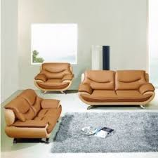 Leather Sofa And Chair Sets Best 50 Sofa Loveseat Chair Sets Foter