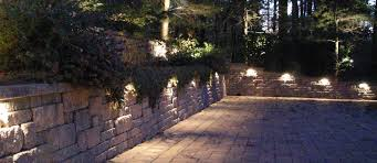 Landscape Lighting Installation - modern design professional landscape lighting magnificent
