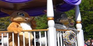 meet disney easter bunnies