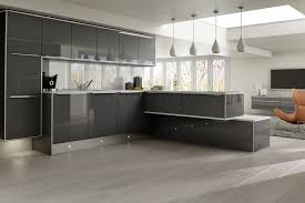 gray gloss kitchen cabinets images about kitchen dark gloss high with grey kitchens 2017 savwi com
