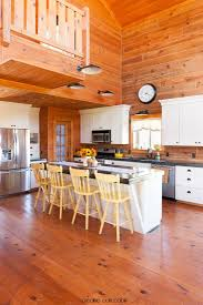 Log Home Kitchen Design Ideas by 217 Best Lincoln Logs For