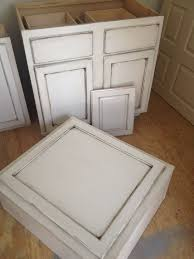 how to paint unfinished cabinets white pin by shelby branam warren on a house is not a home