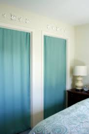 curtains for closet doors ideas in curtain price list biz