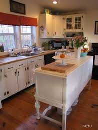 kitchen island used kitchen island designs we antique buffet kitchens and buffet