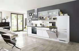cuisine blanc les cuisines blanches