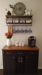 Kitchen Coffee Bar Ideas Kitchen Coffee Bar Cabinets Best Cabinet Decoration