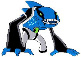 arctiguana ben 10 ultimate alien masterchristian