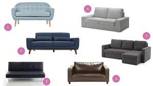 canapé prix canapé a petit prix meuble et déco