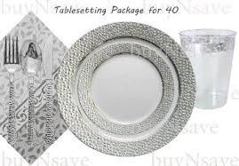 wedding plates cheap cheap disposable wedding plates find disposable