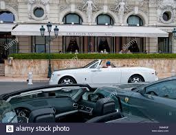 Ciel De Paris Franzosische Restaurant Le Grand Hotel Stock Photos U0026 Le Grand Hotel Stock Images Alamy