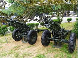 french 75mm m116 howitzer wikipedia