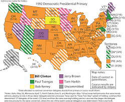 2000 Presidential Election Map by Larry J Sabato U0027s Crystal Ball The Modern History Of The