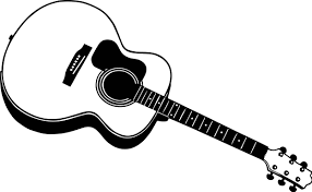 guitar coloring sheet virtren com