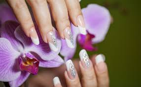 nail extensions chelmsford