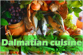 meaning of cuisine in meaning of word konoba dalmatian cuisine