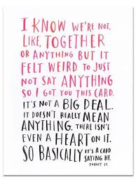 sarcastic valentines day cards these 45 s day cards are for couples with