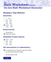 measurement mr snyder technological education
