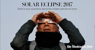 Does Looking At An Eclipse Blind You Q U0026a Do You Have A Question About The Total Solar Eclipse Coming